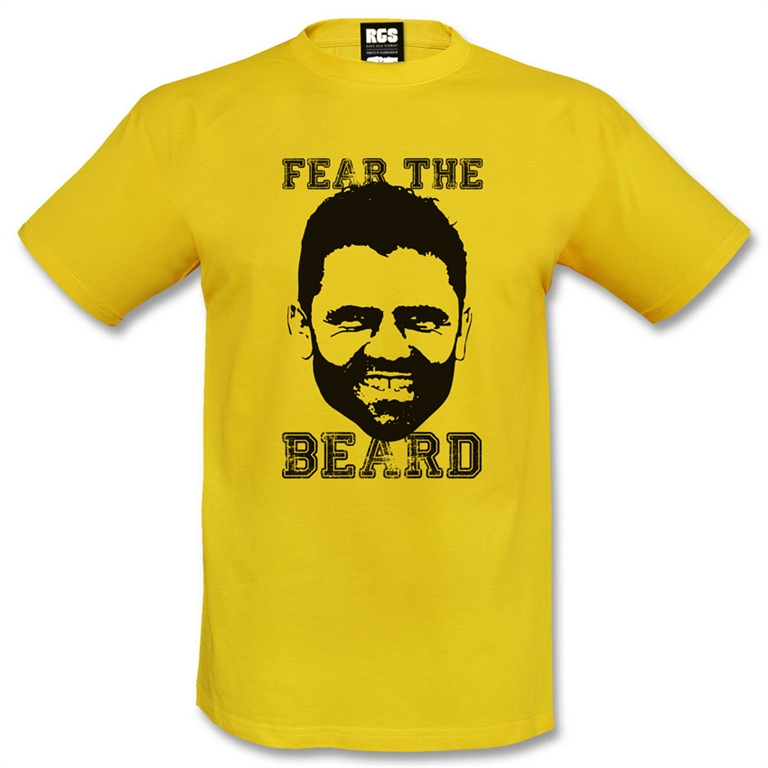Diverse - fear_the_beard