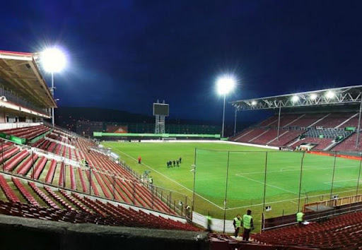 Diverse - cluj-stadion
